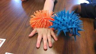 Teaching The Rules of Fidgets. How to use fidgets, when it's appropriate and what to do and what not to do when using them.