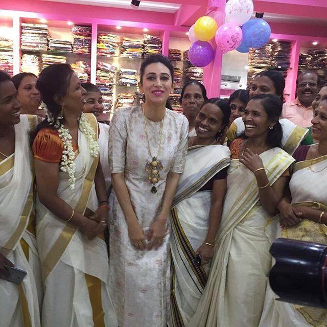 Festive vibes for Karisma, celebrates Onam in Kerala!… 7869fe55adbdb69f80d1b0492bc614fd  happy onam onam festival