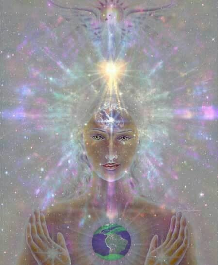 Love Each Other When Two Souls: Universal Awareness