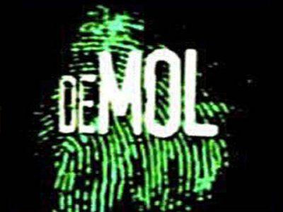 Wie is de mol is een van de weinige programma's die ik op televisie kijk.