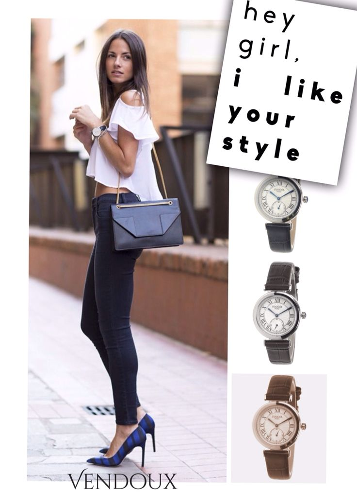 #Vendoux #style #Watch #NewCollection #FashionWatch #OOTD