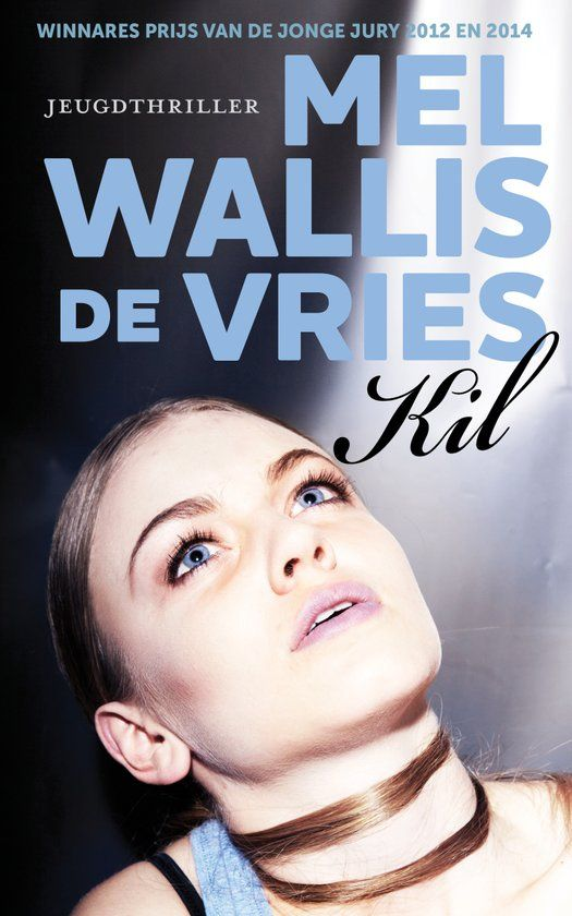 17/52 Mel Wallis de Vries - Kil
