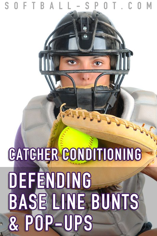 We talk about catcher conditioning, defending base line bunts and catcher plays for maximum results, as well as how the catcher should respond to pop-ups.