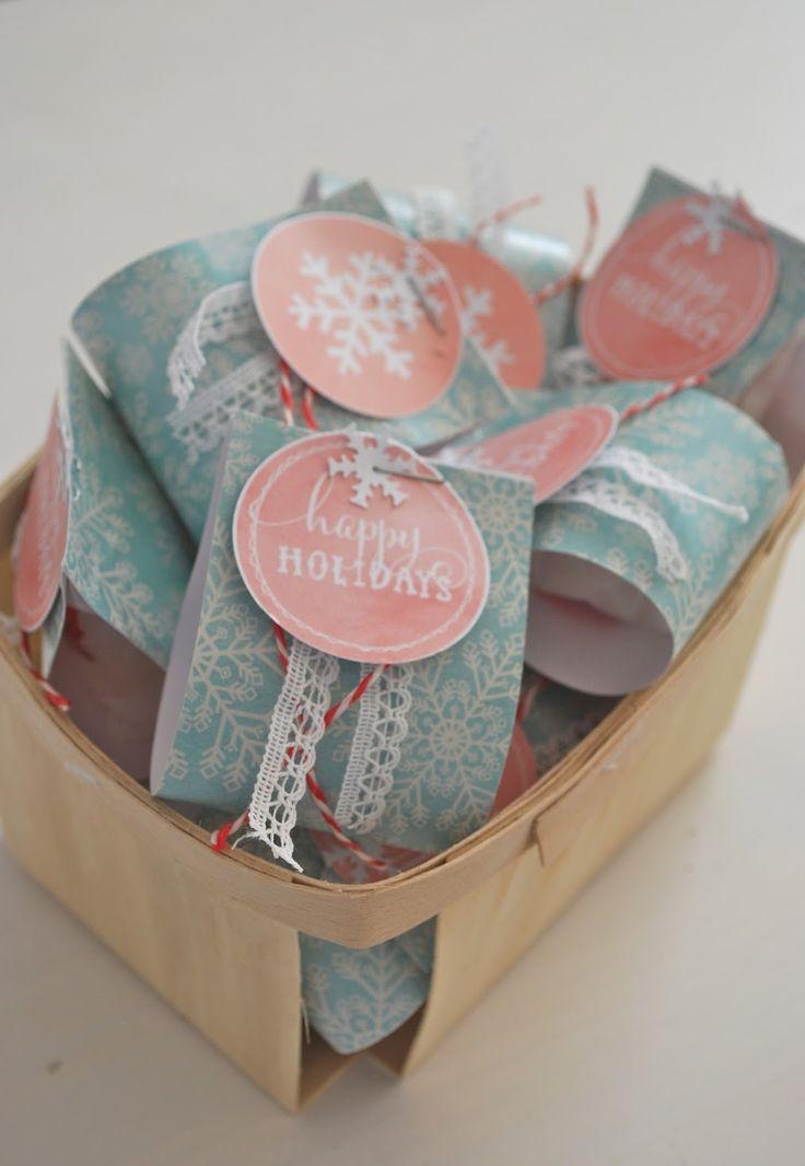 Mamas kram kleinigkeiten verpacken 2 verpackungen - Kleinigkeiten basteln ...