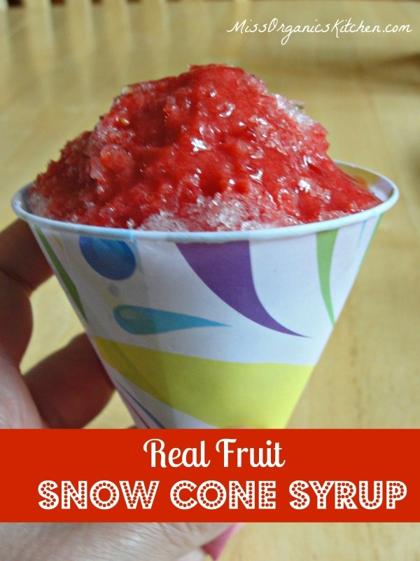 ... Cones on Pinterest | Snow cones, Snow cone syrup and Snow cone