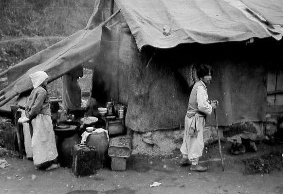 Maiden Noir :: [편린] 1950년대 대한민국의 풍경