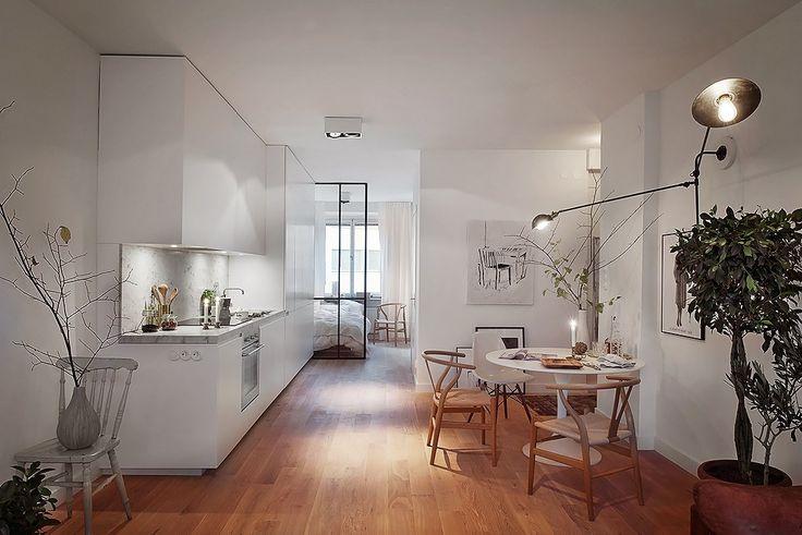 Studio | Apartment