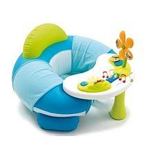 """Cotoons Siège d'activités évolutif bleu - Smoby - Toys""""R""""Us"""