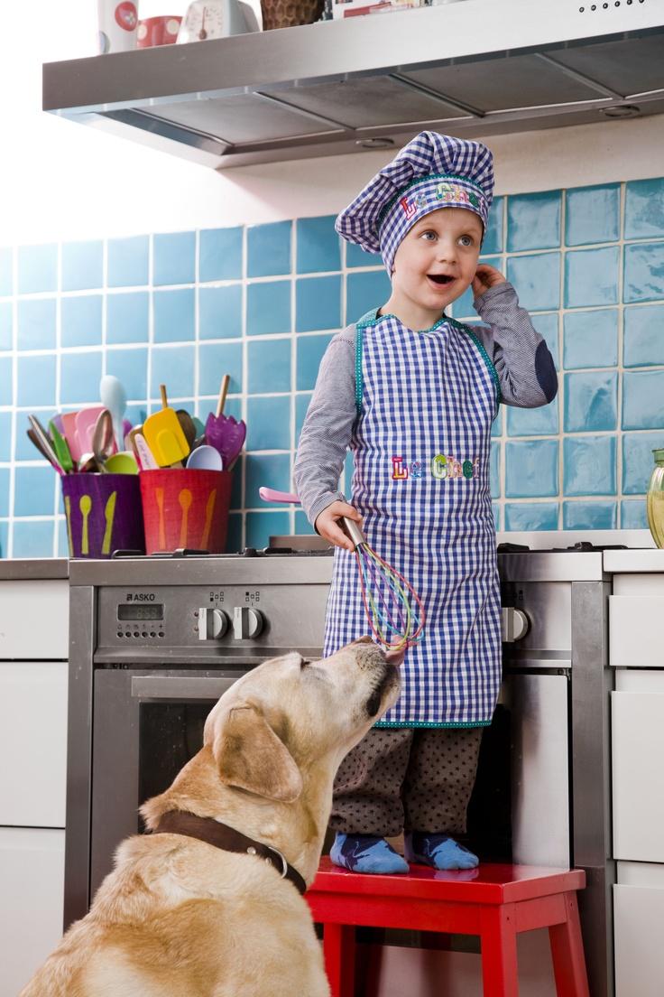 RICE Kids Chef set
