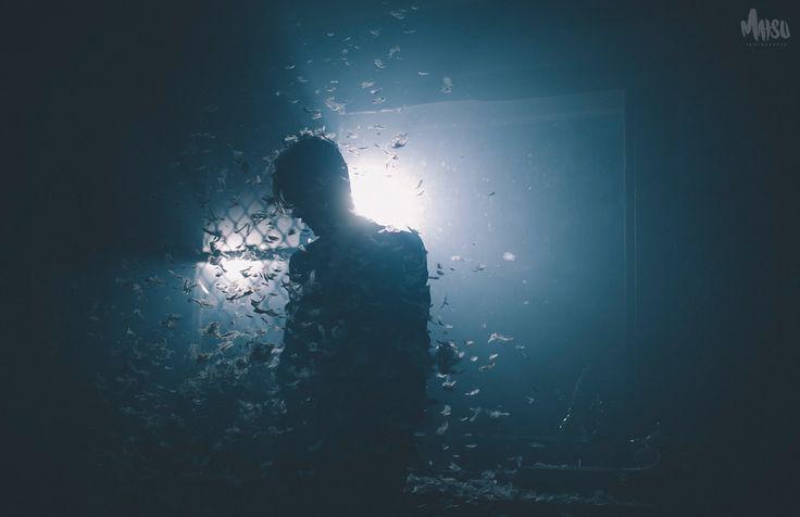 Backlit / Confetti