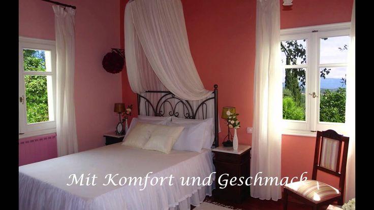 Korfu Exklusiv Gesamtprogramm - traumhaft schöne Ferienwohnungen und Ferienhäuser auf Korfu!