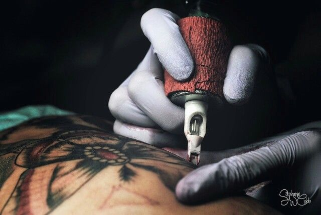 Macro, tattoo, tattoos, Tennessee, tattoos by Emily Walker, photography, closeup,