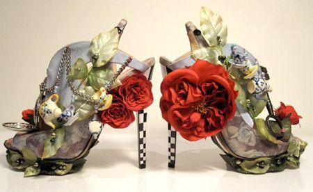 Stylish and Creative Shoes | IcreativeD