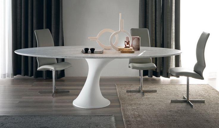 #Cattelan Italia. coni suoi #tavoli è un marchio conosciuto in tutto il mondo.
