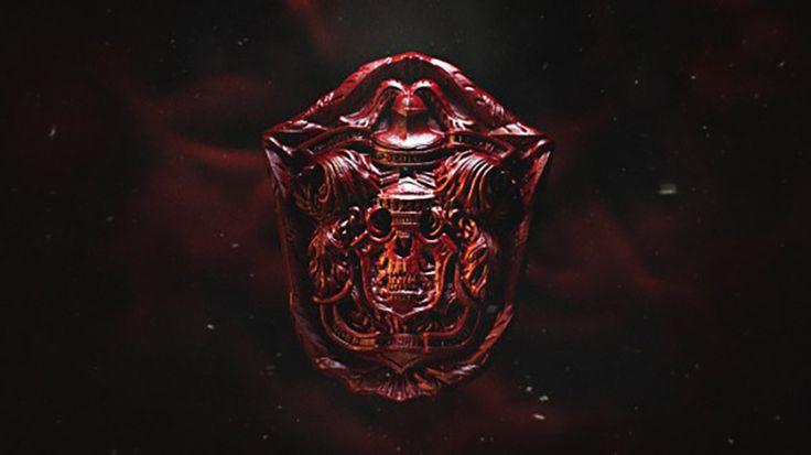 Découvrez les premières photos de Tom Hiddleston dans Crimson Peak le prochain film de Guillermo Del Toro