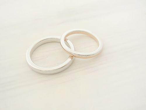 ZORRO - Order Marriage Rings - 096-2