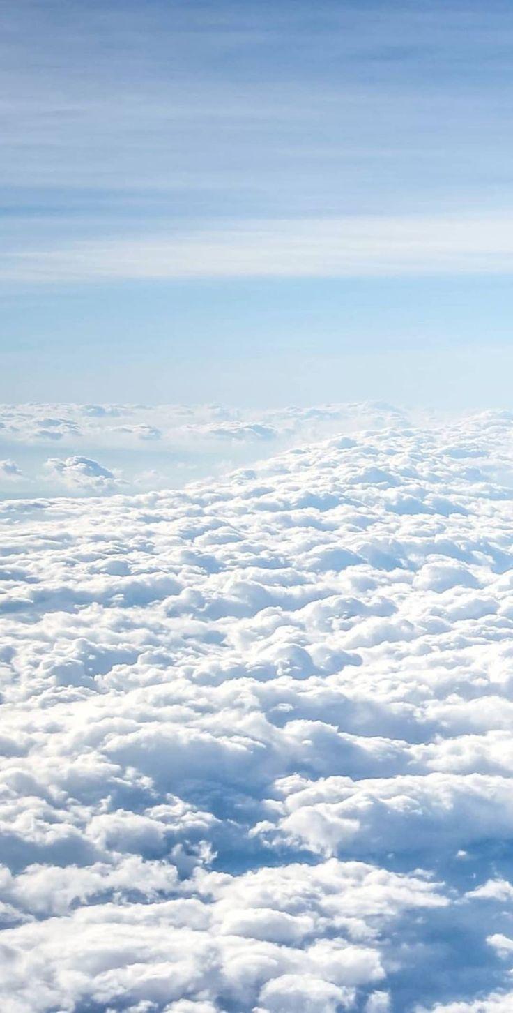instagram in 2020 blue sky wallpaper sky aesthetic