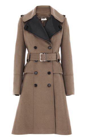 Winter Coats for Women 2013 | Lennie Taylor: Top 5 Women's Military Coats for AW12 Winter Coats