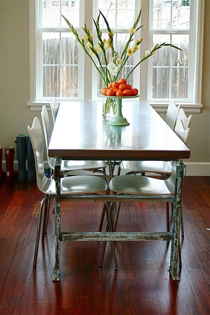 100+ [ Industrial Dining Room Chairs ] | 254 Best Rêve De Deco ...
