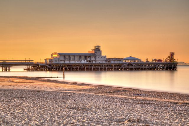 2nt Bournemouth Break & Cream Tea