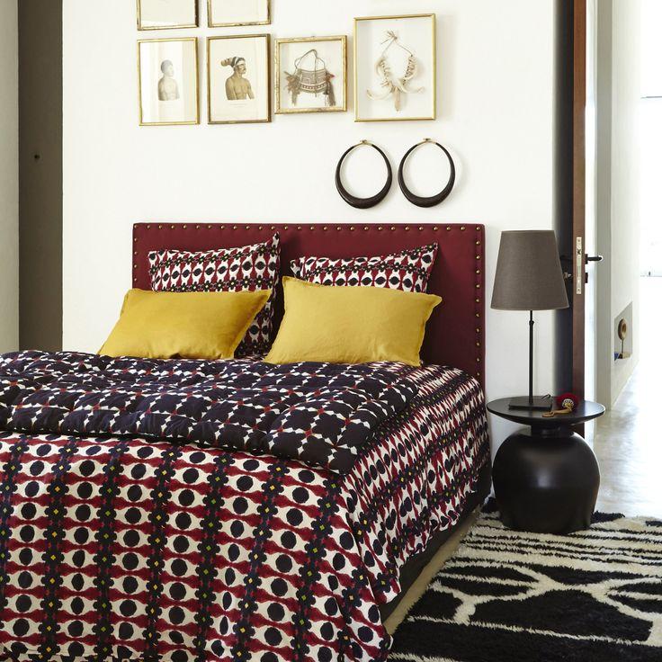 Compre Capa de edredon Aroun et Amba design V. Barkowski Têxtil-lar, roupa de cama na La Redoute. O melhor da moda online.