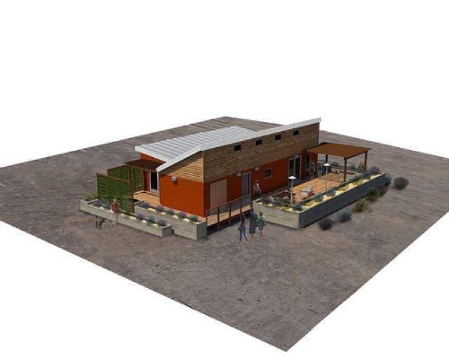 17 Best Ideas About Solar House On Pinterest