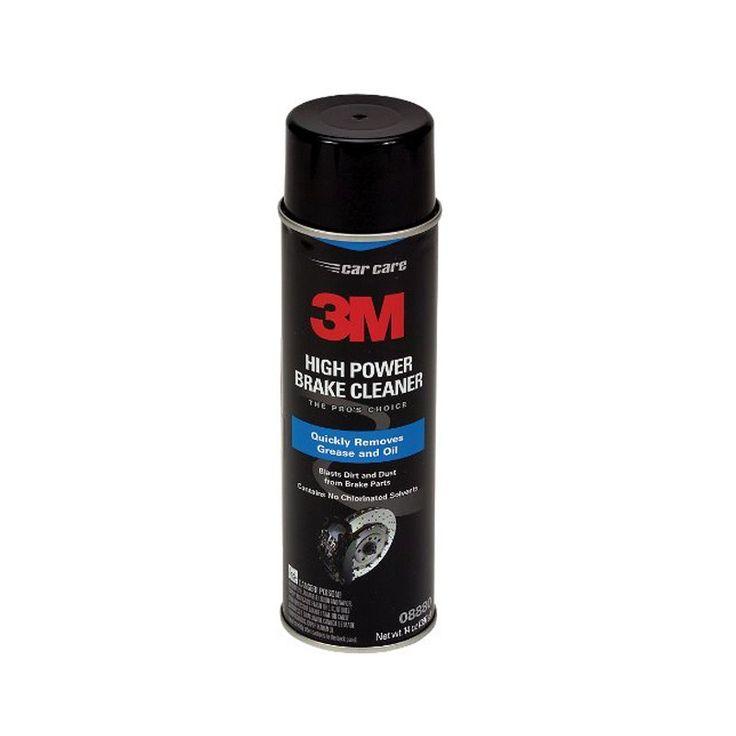 3M™ High Power Brake Cleaner [250 mL] - Pembersih Disc/Drum dari gemuk, oli, minyak rem. Formula cepat kering dan tidak meninggalkan residu, Membersihkan sistem pengereman dengan mudah, Formula multi-purpose, menghilangkan debu, minyak dan tar,  Memungkinkan digunakan pada sebagian besar komponen pengereman, Aerosol. http://tigaem.com/untuk-pribadi/1915-3m-high-power-brake-cleaner-250-ml-pembersih-discdrum-dari-gemuk-oli-minyak-rem.html #pengereman #cleaner