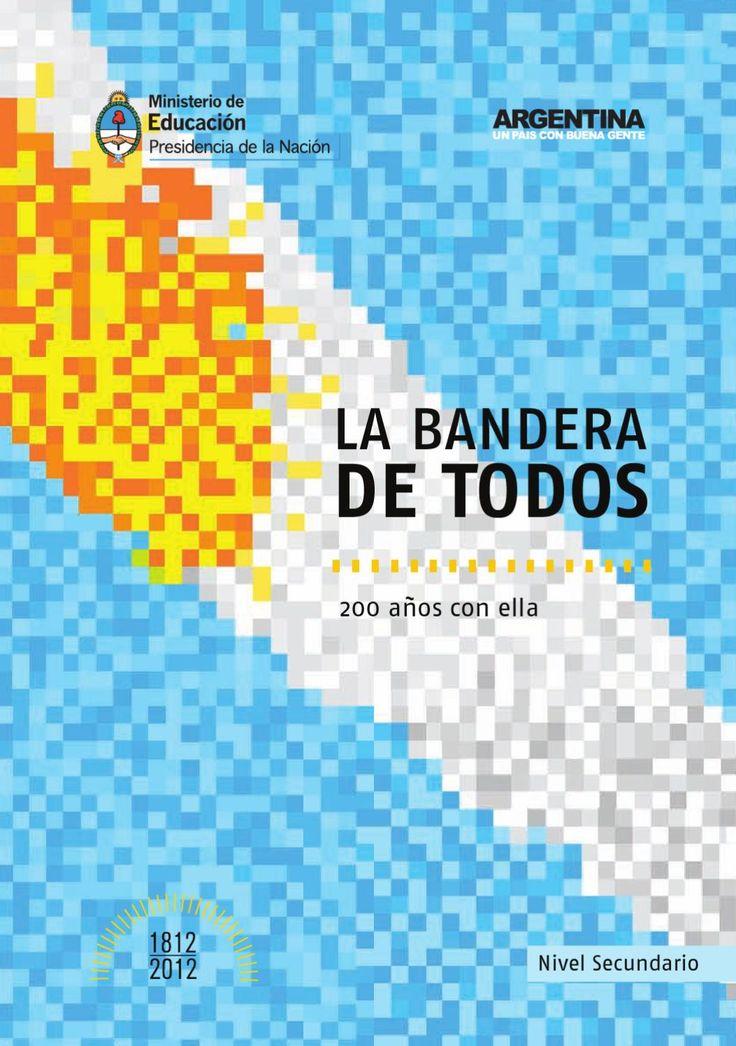 (BAJA) LA BANDERA DE TODOS · NIVEL SECUNDARIO