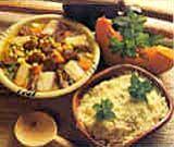 Cozido de Grão - Gastronomia de Portugal