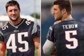 Tim Tebow va a firmar con los New England Patriots