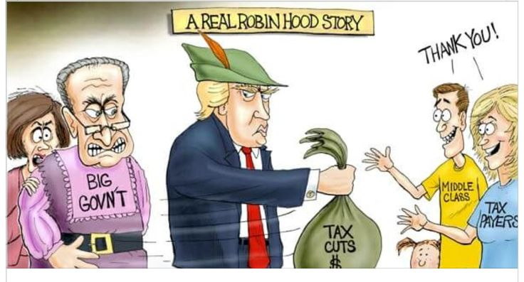 robin hood and the idea of redistribution of wealth in the story robin hood and the potter Bernie sanders calls trump's tax plan a 'robin hood principle in reverse' by taking from working families and giving 'huge 'right now we are living in a moment of massive income and wealth inequality eagle-eyed harry potter fans point out huge 'plot hole' in the latest.