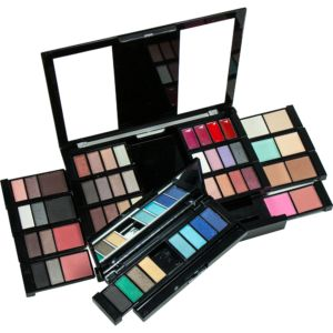 Paleta Maquillaje PARIS Must Have ref.6608