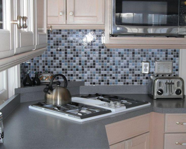19 besten Bildern zu Home improvement auf Pinterest - ideen für küchenwände