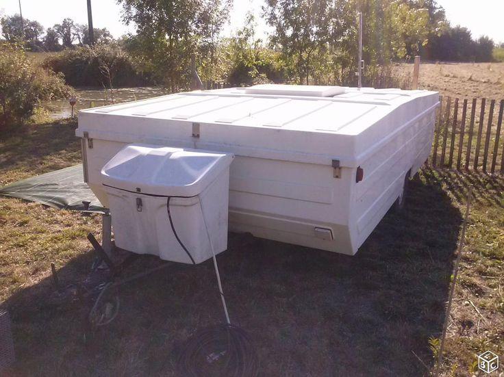 17 b sta bilder om caravanes camping cars vintages p. Black Bedroom Furniture Sets. Home Design Ideas