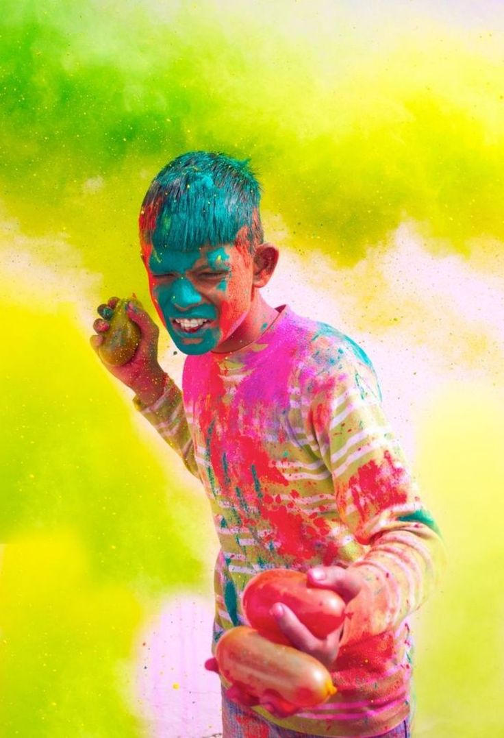 Viator Exclusive: 2-Day Holi Festival Experience in Mathura from Delhi http://www.viator.com/tours/New-Delhi/Viator-Exclusive-2-Day-Holi-Festival-Experience-in-Mathura-from-Delhi/d804-5588HOLI?aid=Pin1