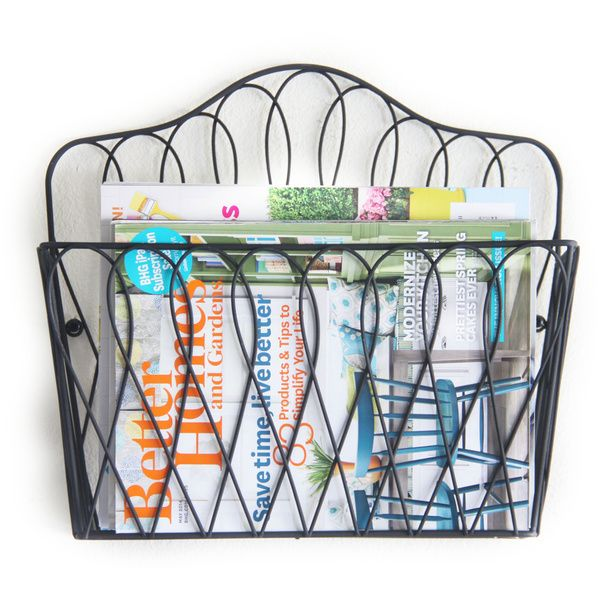 Basket Wall Kitchen