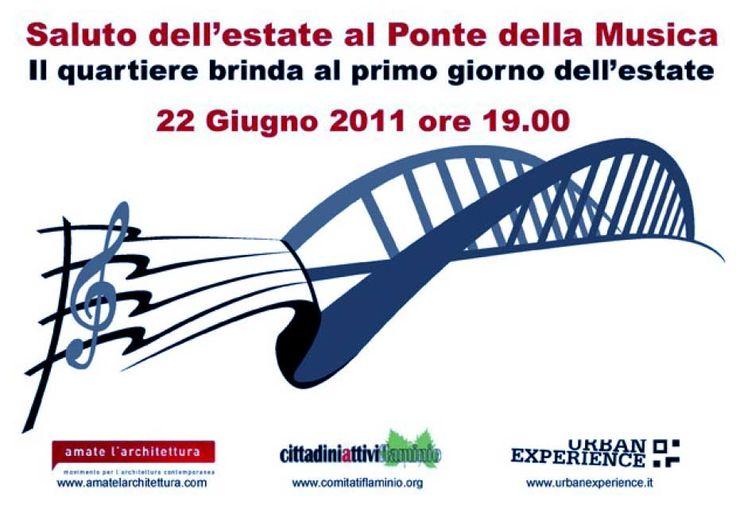Concerto Ponte della Musica