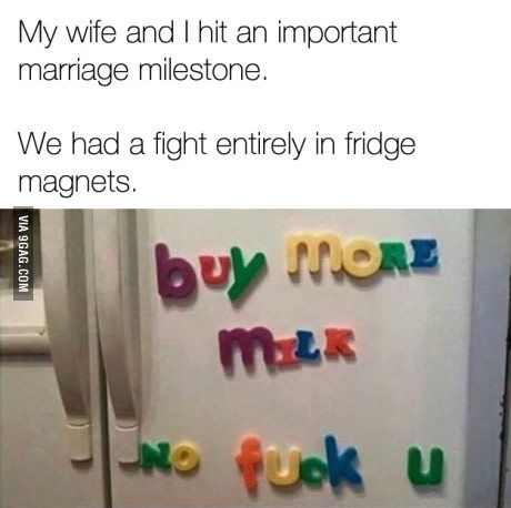 When married couples fight                                                                                                                                                      More