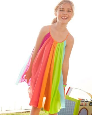 108 best images about Rainbow dresses on Pinterest | Rainbow ...