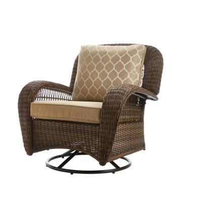 Create & Customize Your Patio Furniture Beacon Park Collection – The Home Depot