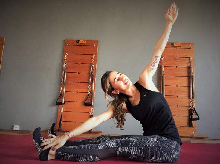 Serrote é um excelente exercício para definir o corpo