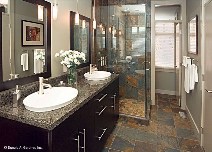 293 best Beautiful Bathrooms images on Pinterest Beautiful