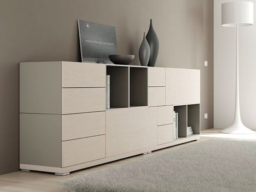 Aparador moderno el28 moretticompact sideboards for Mueble buffet moderno