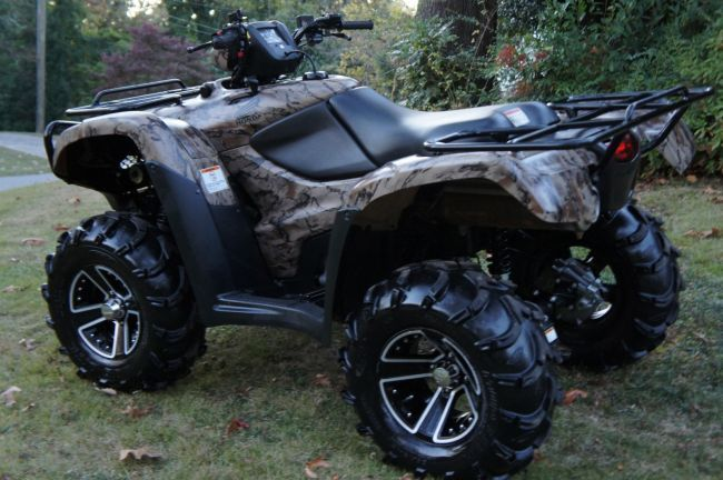 2012 Honda ATV & Four Wheeler For Sale in Louisiana - Louisiana Sportsman Classifieds, LA