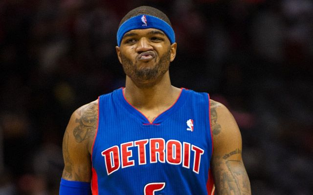 Detroit Pistons have released Josh Smith after signing him to a big contract less than a year ago.