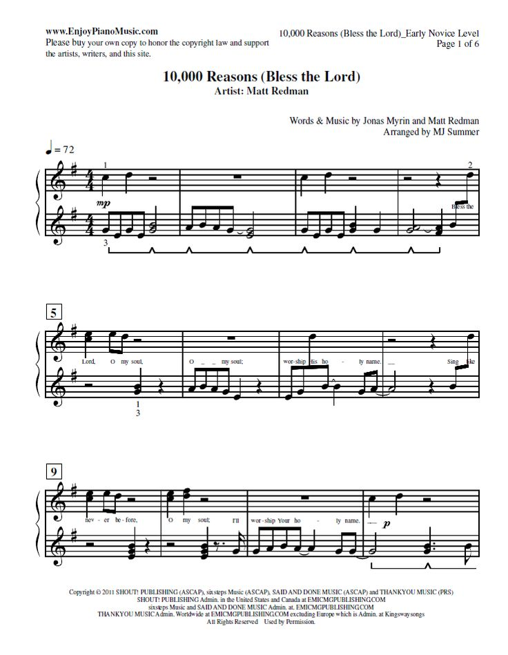 Christina Perri A Thousand Years Music Sheet Piano Tab A Thousand