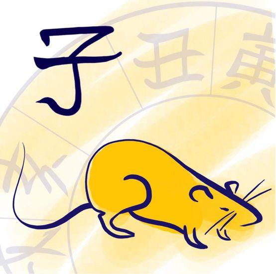 baziastrology: A kínai asztrológia állatai - A Patkány