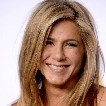 Le balayage blond californien de Jennifer Aniston