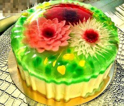New-3D-Gelatin-Art-Tools-Tool-Edible-Bithday-Cake-Decorating-Jello-Party-8
