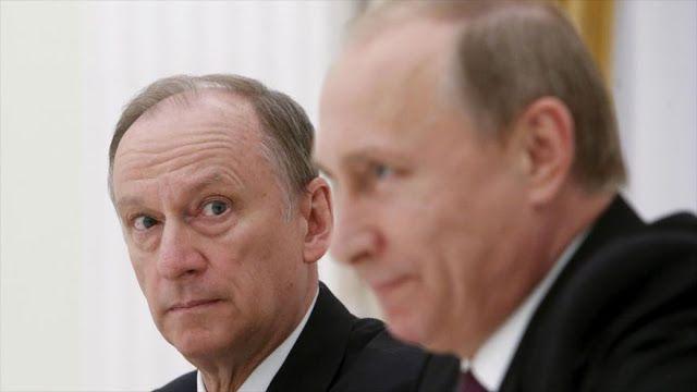 La verdad oculta: Rusia: miles de estadounidenses morirán en una gue...